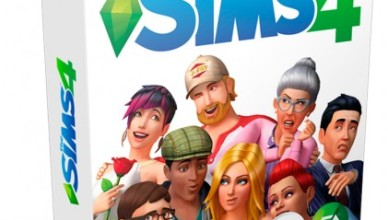 The Sims 4: Deluxe Edition (версия 1.4) ПК | RePack от Механики