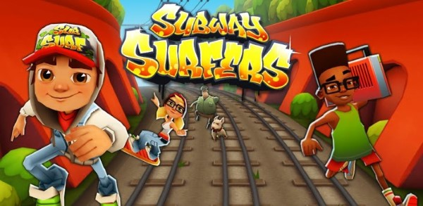 Subway surf cheats for pc download
