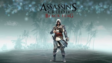Assassins Creed 4 Black Flag (PC) от R.G Механики