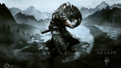 The Elder Scrolls 5: Skyrim — Legendary Edition 1.9 от Механики