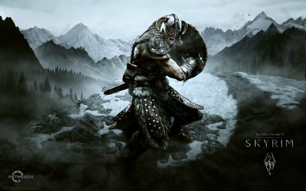 The elder scrolls v: skyrim special edition [repack] от r. G.