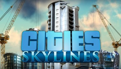 Cities: Skylines — Deluxe Edition (PC)