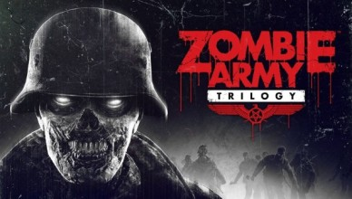 Zombie Army: Trilogy (2015) для ПК