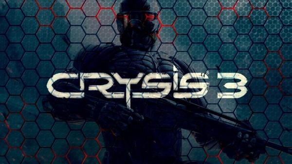 crysis-3-logo-wallpaper (Custom)