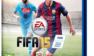 FIFA 15: Ultimate Team Edition + Update 4 для ПК