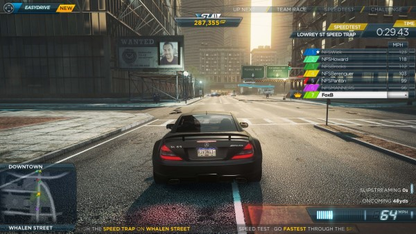 Скачать need for speed: most wanted (2012) торрент бесплатно на.