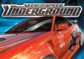 Need for Speed: Underground 1