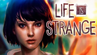 Life is Strange (complete season)