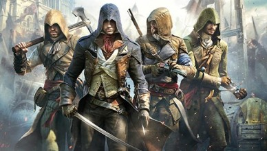 Assassin's Creed: Unity (RePack от Механики)