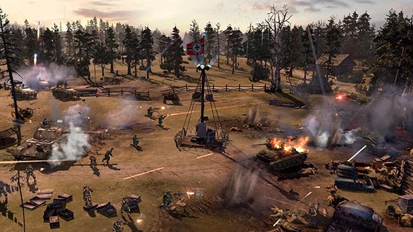 Company of heroes game mod blitzkrieg v. 5. 0. 0 download.