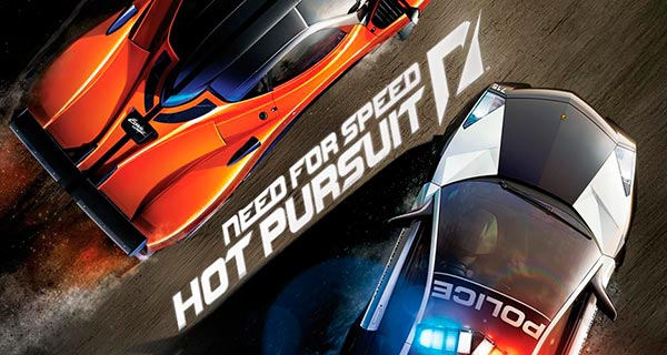 Need for Speed: Hot Pursuit (2010) ПК (RePack Механики ...