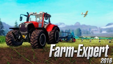 Farm Expert 2016 (2015) PC RePack от xatab