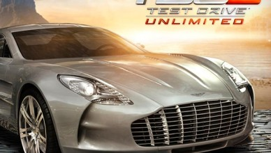 Test Drive Unlimited 2 (2011-2012) ПК (RePack)