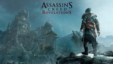 Assassin's Creed: Revelations [v 1.03] (2011) ПК