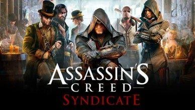Assassin's Creed: Syndicate — Gold Edition (2015) ПК (Uplay-Rip)