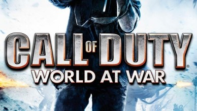 Call of Duty: World at War (2008) ПК