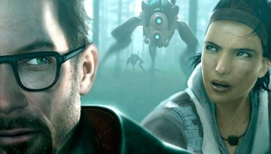 Half-Life 2: Episode Two (2007) ПК