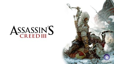 Assassin's Creed 3 v 1.06 (2012) ПК (RePack)