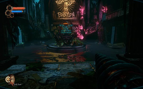 BioShock-2-Screenshot-1