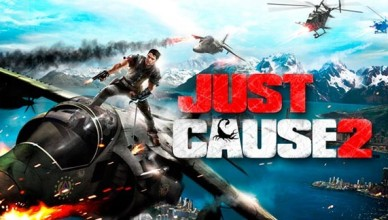Just Cause 2 — Immortal 3 (2012) ПК | RePack
