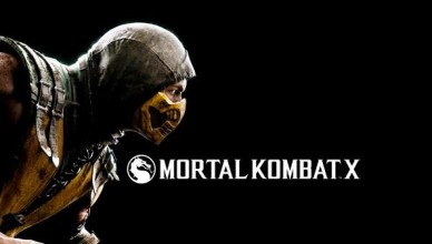 Mortal Kombat X [Update 20] (2015) ПК (RePack)