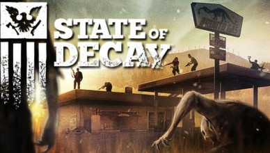 State of Decay [Update 4] (2015) ПК | RePack Механики