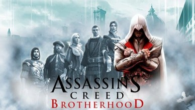 Assassin's Creed: Brotherhood [v 1.03] (2011) ПК
