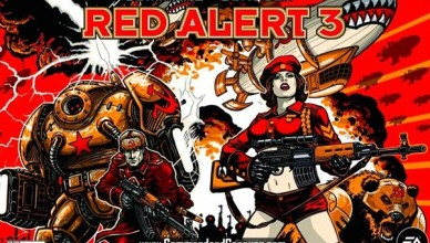 Command & Conquer: Red Alert 3 (RePack от Механики)