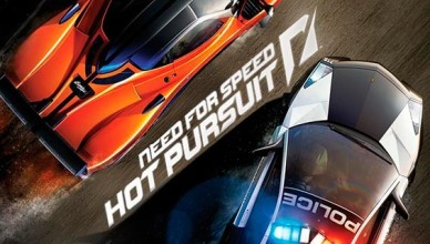 Need for Speed: Hot Pursuit (2010) ПК (RePack Механики)