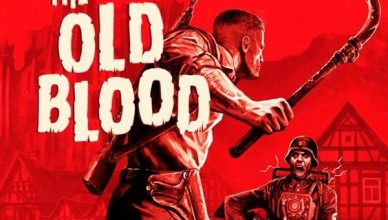 Wolfenstein: The Old Blood (2015) ПК | Лицензия