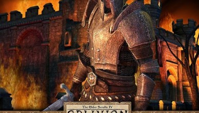 The Elder Scrolls 4: Oblivion ПК