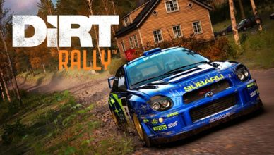 DiRT Rally [v 1.1] (2015) PC
