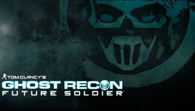 Tom Clancy's Ghost Recon: Future Soldier (2012) ПК | RePack