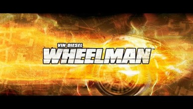 Вин Дизель. Wheelman (2009) PC