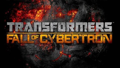 Transformers: Fall Of Cybertron (2012) ПК | RePack