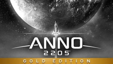 Anno 2205: Gold Edition (2015) ПК (RePack Механики)