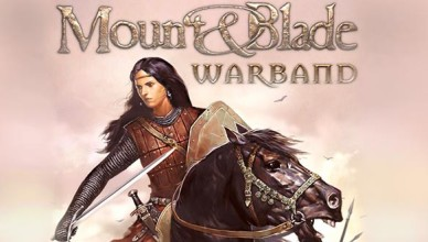 Mount and Blade: Warband — Warrior Edition (2010) ПК | RePack