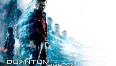 Quantum Break (2016) [+RePack]