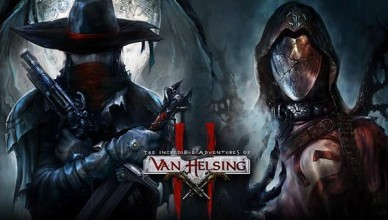 The Incredible Adventures of Van Helsing [v 1.0.4] (2015) ПК | RePack