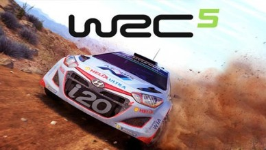 WRC 5: FIA World Rally Championship (2015) ПК