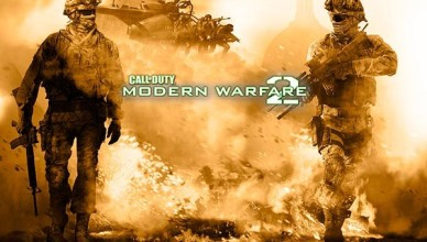 Call of Duty: Modern Warfare 2 (2009) PС | RePack