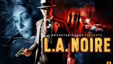L.A. Noire: The Complete Edition [v 1.3.2613] (2011) PC | RePack от R.G. Механики
