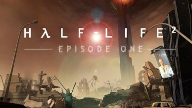 Half-Life 2: Episode One (2006) ПК