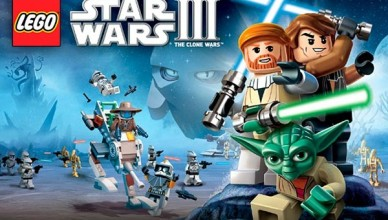 LEGO Star Wars 3: The Clone Wars (2011) ПК | RePack