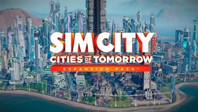 SimCity: Cities of Tomorrow (2014) ПК | RePack от Механики
