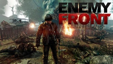 Enemy Front [Update 3] (2014) ПК