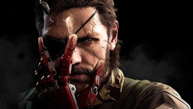 Metal Gear Solid 5: The Phantom Pain [v 1.0.0.5] (2015) ПК [RePack]