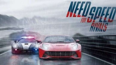 Need for Speed: Rivals (PC) Deluxe