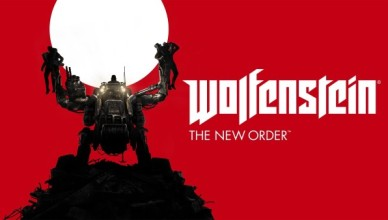 Wolfenstein: The New Order для ПК (RePack от R.G. Механики)