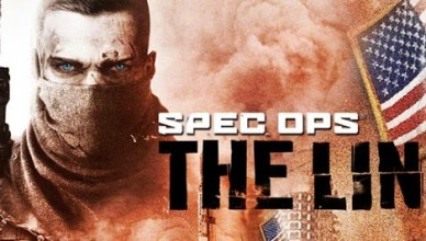 Spec Ops: The Line [Update 2 +DLC] (2012) ПК (RePack от Механики)